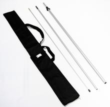 Flag Pole Set and Carry Bag
