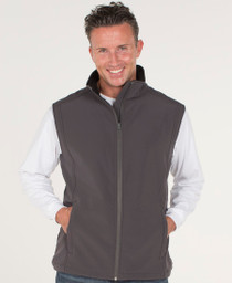 Softshell Layer Vest