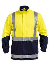 3M Taped 3 in 1 Drill Jacket