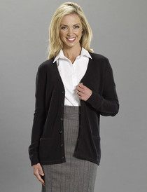 Crestknit Womens Cardigan -Discontinued  No Return