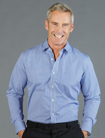 Westgarth Gingham Check Shirt
