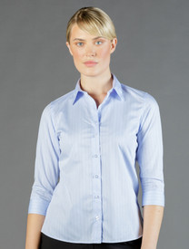 Ladies Wrinkle Free Westwood Shirt