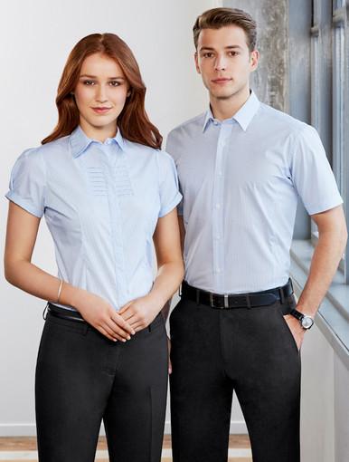 Berlin Mens Shirt S/S
