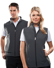 Sporte Leisure Mens & Ladies Alpine Softshell Vest