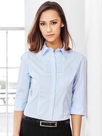 Berlin Shirt 3/4 Sleeve Shirt