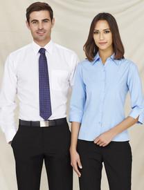 Base Shirt - Ladies 3/4 Sleeve