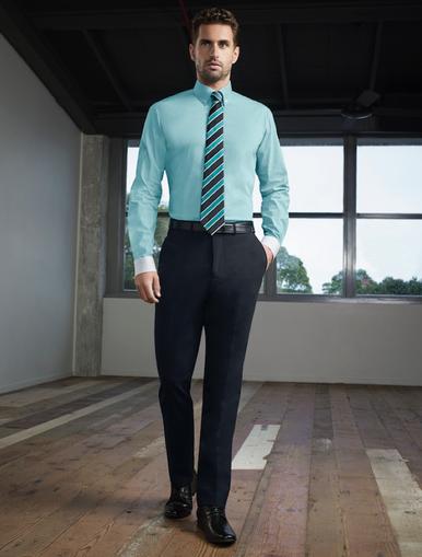 Fifth Avenue Mens Long Sleeve Shirt