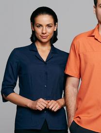Lady Springfield 3/4 Sleeved Shirt