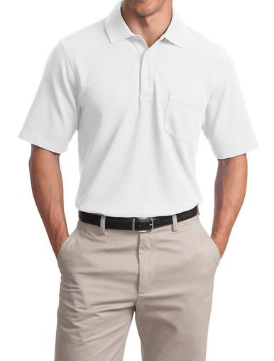 Pocket Polo - JB's Wear 210P