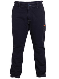 TENCATE TECASAFE® PLUS FR ENGINEERED VENTED CARGO PANT