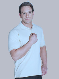 100% Cotton Polo