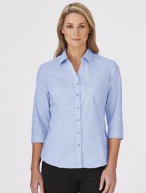 Pinfeather 3/4 Shirt