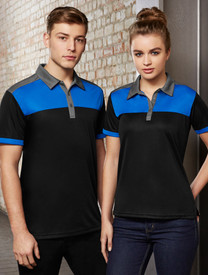 Mens & Ladies Charger  Polo