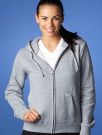 Aussie Pacific Kozi Ladies Zippered Hoodie
