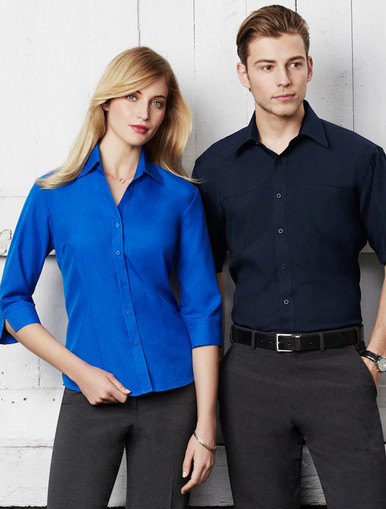 Oasis 3/4 Sleeve Shirt