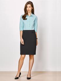 Advatex Ladies Adjustable Waist Skirt