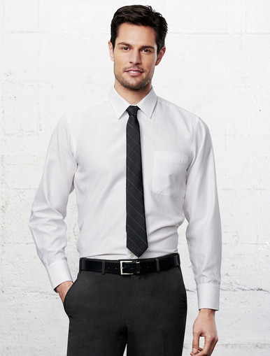 Preston Mens L/S Shirt