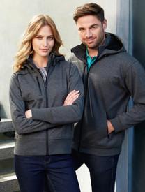 Biz Collection Oslo Fleece Jacket