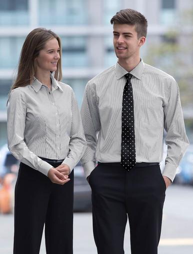 Wynyard Stripe Shirt