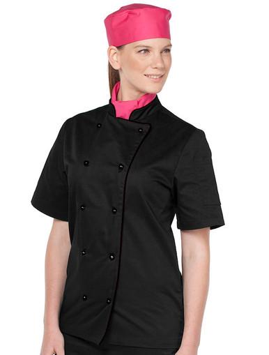 Ladies Chefs Jackets
