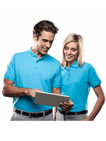 Mens & Ladies Sabb Polo