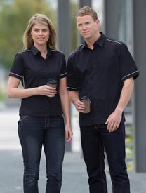 Mens & Ladies Matrix Teflon Shirt