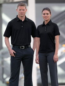 Dri Gear Vapour Polo