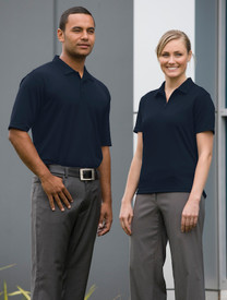 Dri Gear Axis Polo