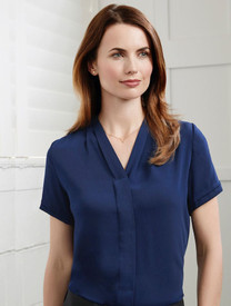 Madison Short Sleeve Blouse