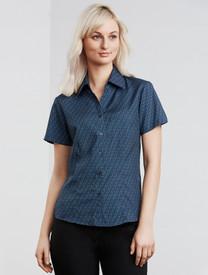 Oasis Printed S/S Shirt