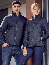 Mens & Ladies Expedition Jacket