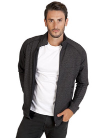 Mens  Greatness Heather Jacket