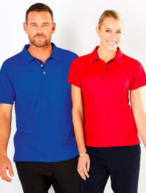 Mens & Ladies Superdry Polo