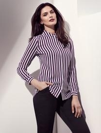 Verona Ladies L/S Sleeve Shirt