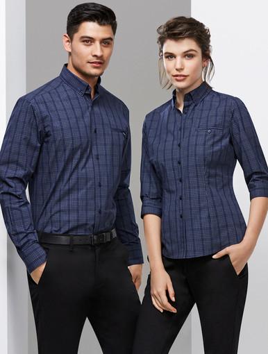 Harper Mens & Ladies Shirt