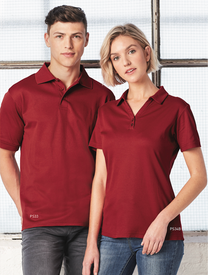 Victory Mens & Ladies Polo