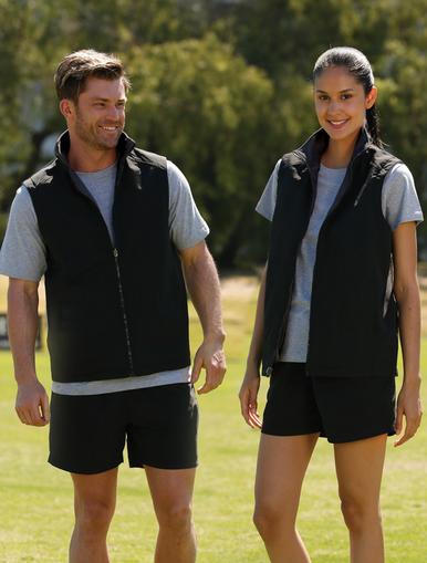 Kensington Reversible Vest