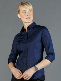 Nicholson Womens Easy Care Shirt