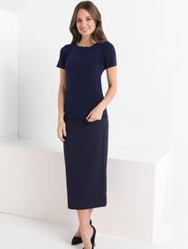 LSJ Ankle Length Skirt