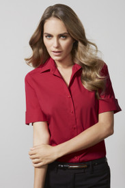 Verve Ladies S/S Shirt DISCONTINUED NO RETURNS