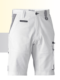 Painters Contrast Cargo Shorts