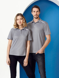 Mens & Ladies Sonar Polo