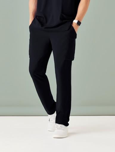 Avery Mens Multi Pocket Scrub Pant