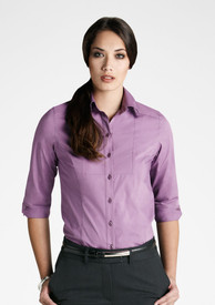 Chevron Ladies Shirt 3/4 - DISCONTINUED NO RETURN