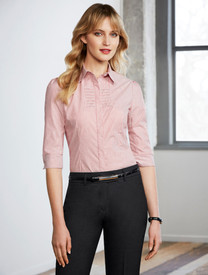 Berlin Shirt 3/4 Sleeve- DISCONTINUED NO RETURN