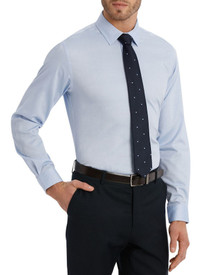 Brooksfield 100% Cotton Oxford Shirt