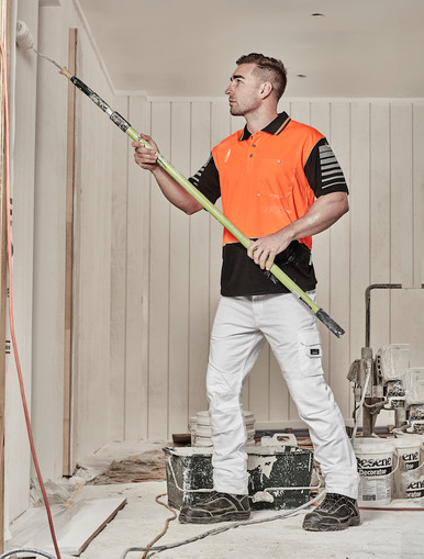 Painters Rugged Cooling Cargo Pants