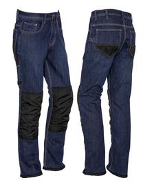 Heavy Duty Cordura Stretch Denim Jeans