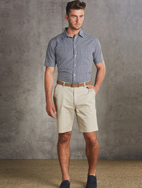 Mens Traditional Chino Shorts
