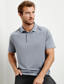 Mens  Academy Polo